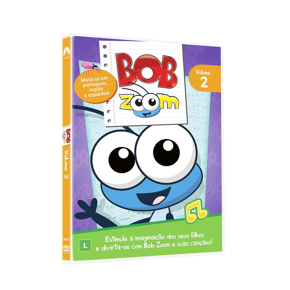 Bob Zoom DVD - Volume 2