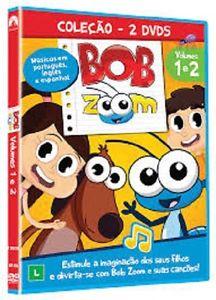 Bob Zoom DVD Coleção