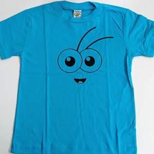 camiseta Bob zoom 1